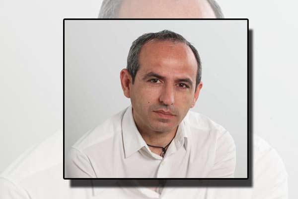 """Vittoria. Giuseppe Scuderi: """"Dimissioni da componente della segreteria del PD di Vittoria"""""""