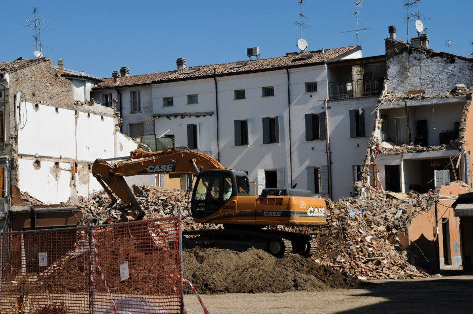 Modena. Operazione Emilia: indignazione e sconcerto dai sindaci dell'Unione Comuni Modenesi Area Nord.