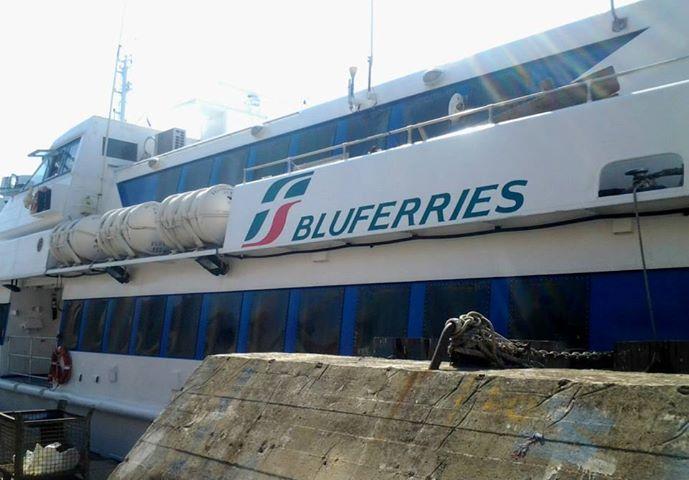 Sottoscritto accordo integrativo per lavoratori Bluferries