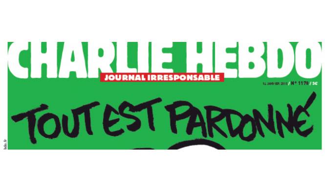 Charlie fra libertà e pace