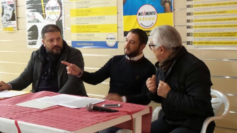 """Sicilia. Deputati ARS M5S: """"Disboscamento selvaggio nel Nisseno e nell'Ennese all'esame dell'ARS"""""""