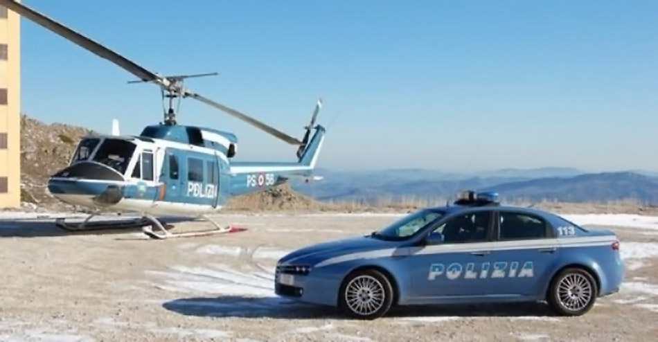 "Catania. Operazione di Polizia ""Final Blow"": 27 arresti"