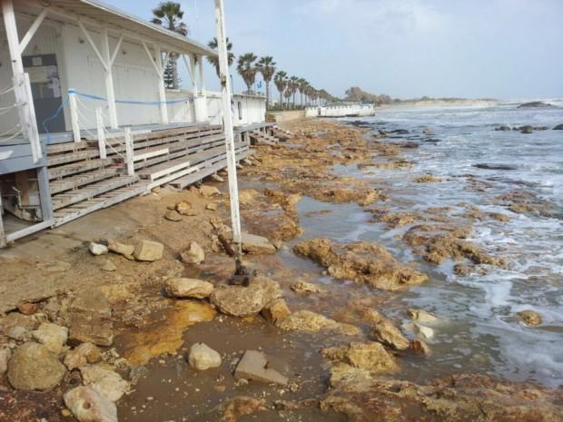 foto spiaggia marina di ragusa 1