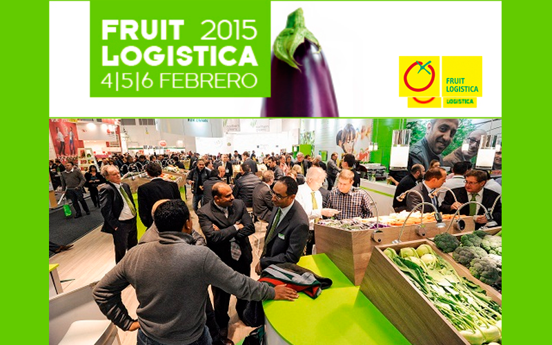 """Acate. Anche il piccolo comune ibleo sarà presente alla """"Fruit Logistica"""" di Berlino con due suoi rappresentanti."""