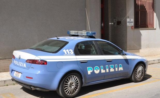 Un poliziotto in pensione compie 100 anni e la Questura di Siracusa lo festeggia