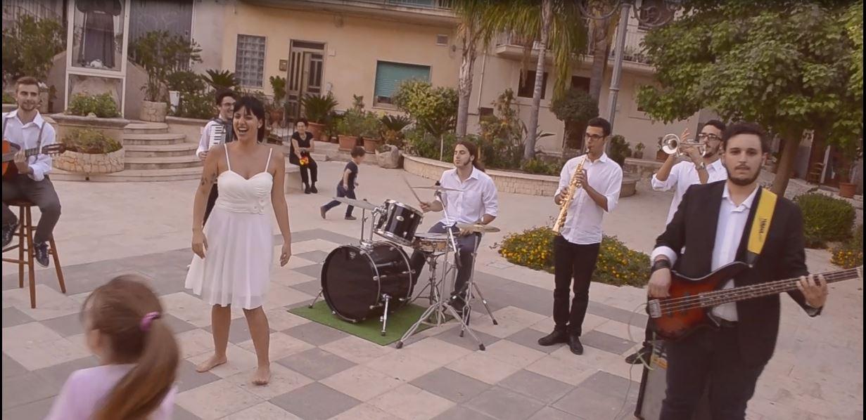 """Videoclip della band """"Tiempu Persu"""", già trentamila visualizzazioni"""