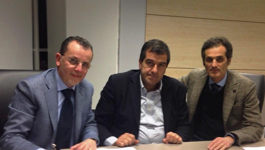 Firmata convenzione Provincia Ragusa e Soaco per incentivazione rotte aeroporto Comiso