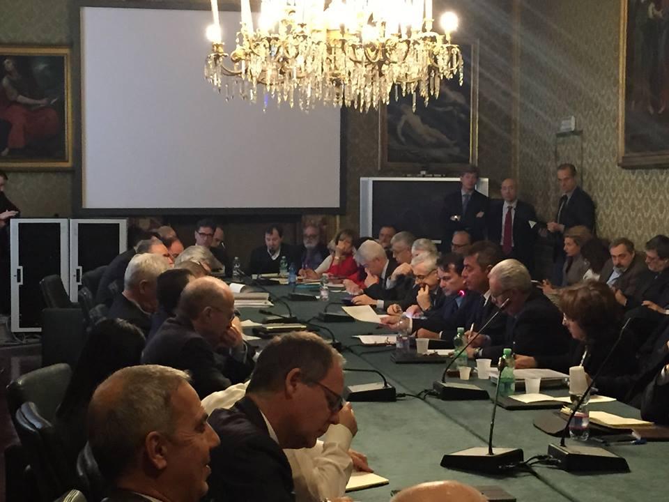 ABI: trattative riprese con intervento di Sileoni e risposte di Profumo: Prossimo incontro il 25 febbraio