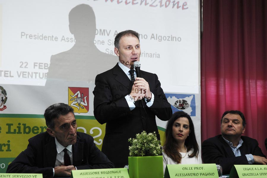 Presentata a Caltanissetta Ala l'Associazione Libera Allevatori
