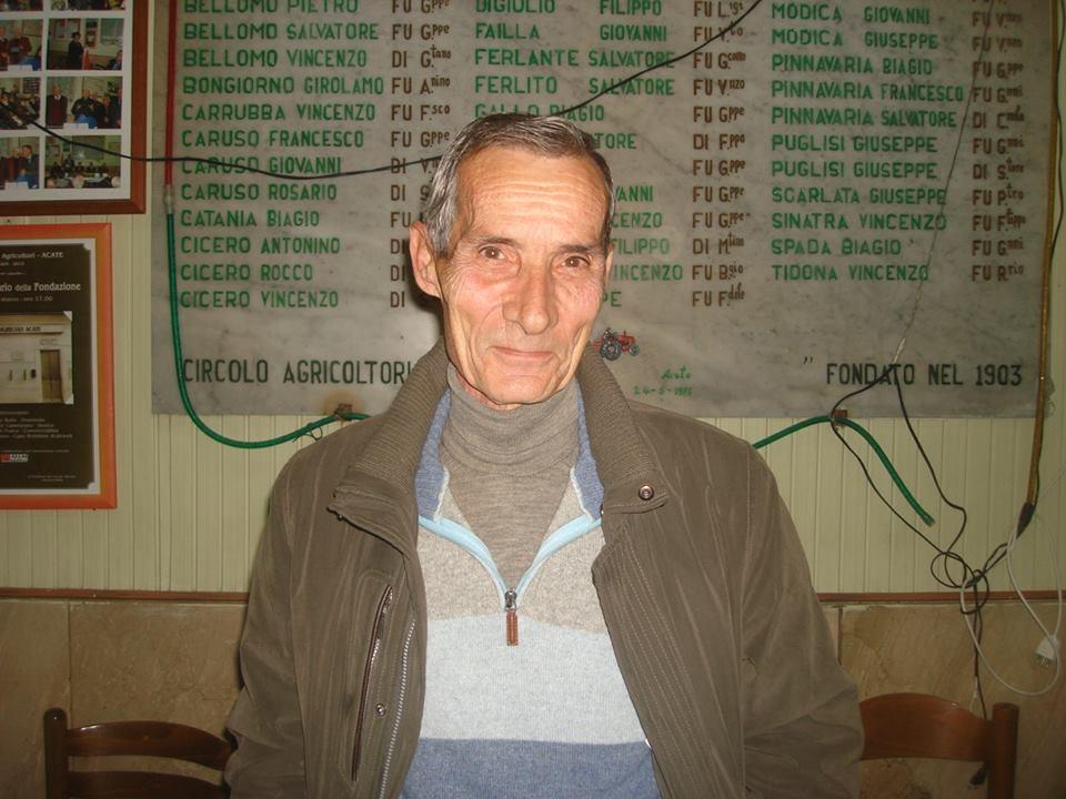 Acate. Biagio Meli eletto all'unanimità nuovo presidente del Circolo degli Agricoltori.
