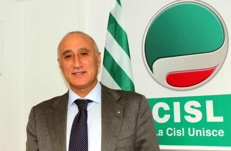 """Milazzo (CISL) sul """"caso"""" Montante: """"Inalterato il valore delle battaglie per la legalità"""""""