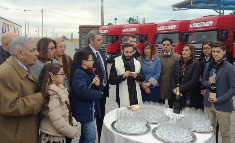 Economia sostenibile e trasporti: da Catania modello di innovazione