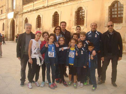 """Acate. Gli atleti della Libertas parteciperanno domenica al Trofeo """"Maria Santissima Nunziata"""" di Ragusa."""
