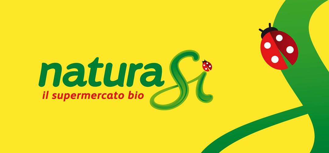 NaturaSì: Opportunità di lavoro nella grande distrubuzione biologica