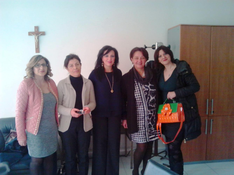 Protocollo d'intesa tra l'Associazione Centro Servizi Donne e il Comune di Pozzallo
