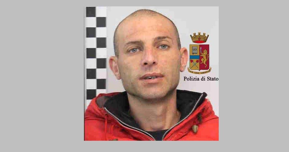 Vittoria. La Polizia di Stato cattura pluripregiudicato condannato alla pena di 15 anni di carcere