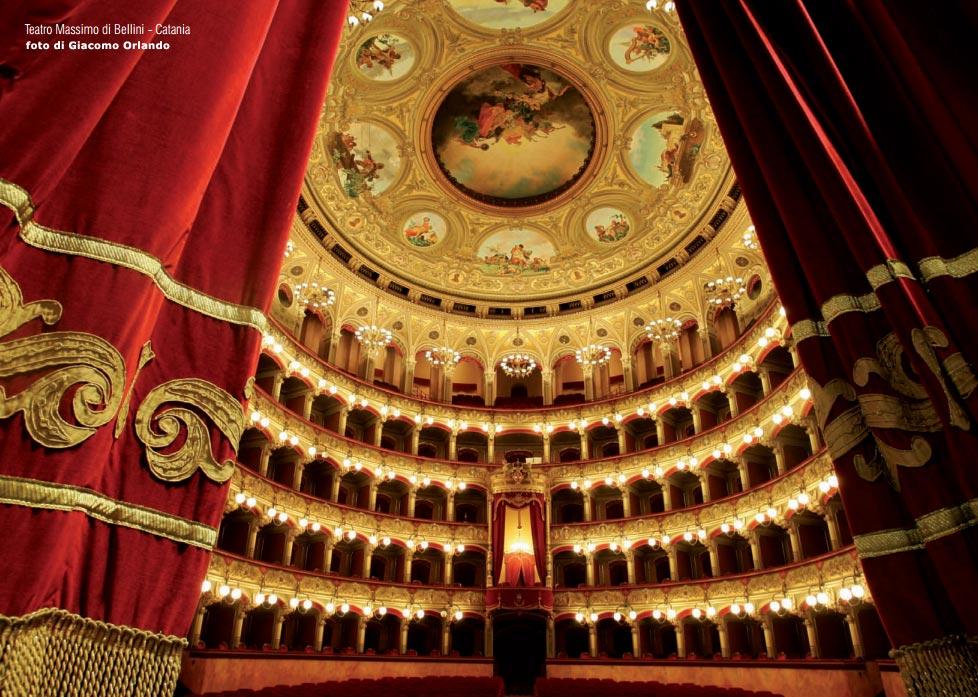 Teatro, a Catania debutto di Blue Pro/Fundus: Arte e teatro per dialogo interculturale
