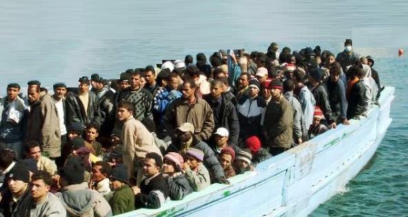"""Immigrazione. Mazzoni (FI): """"Tra Governo e UE dialogo tra sordi"""""""