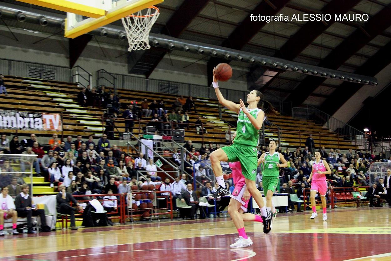 Basket, la Passalacqua Ragusa rischia molto nella tana della Famila Schio