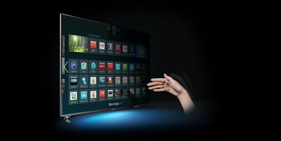 Privacy: Samsung mette in guardia contro la Smart TV. Il Grande Fratello nel salotto?