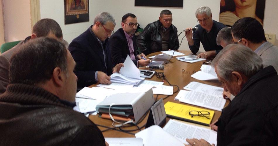 """Commissione Bilancio Comune Vittoria incontra Cna, La Rosa: """"Accolte richieste volte a modificare alcune anomalie nel regolamento Iuc"""""""