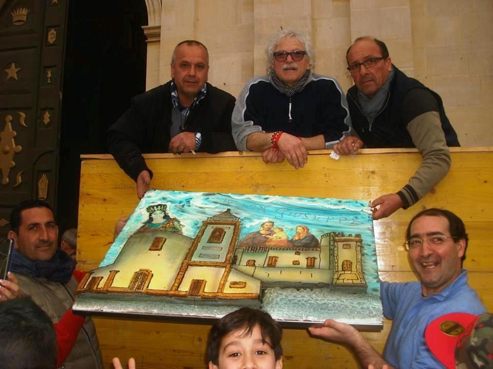 Acate. Quasi quattromila euro di incasso alla Cena in onore di San Giuseppe.