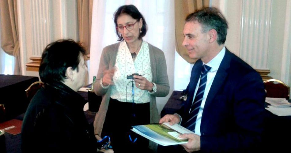 """Fedagri Campania, Alfonso Di Massa: """"Lavoriamo e ci impegniamo per una cultura agricola"""""""