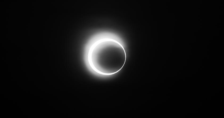 Eclissi: dall'Artico oscuramento totale in diretta su cnr.it