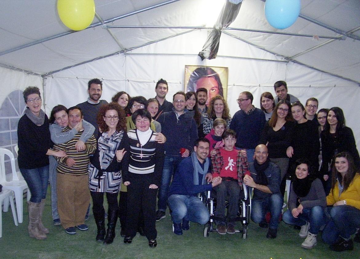 Acate. Serata di preghiera ed animazione dedicata ai disabili di Acate e Vittoria.