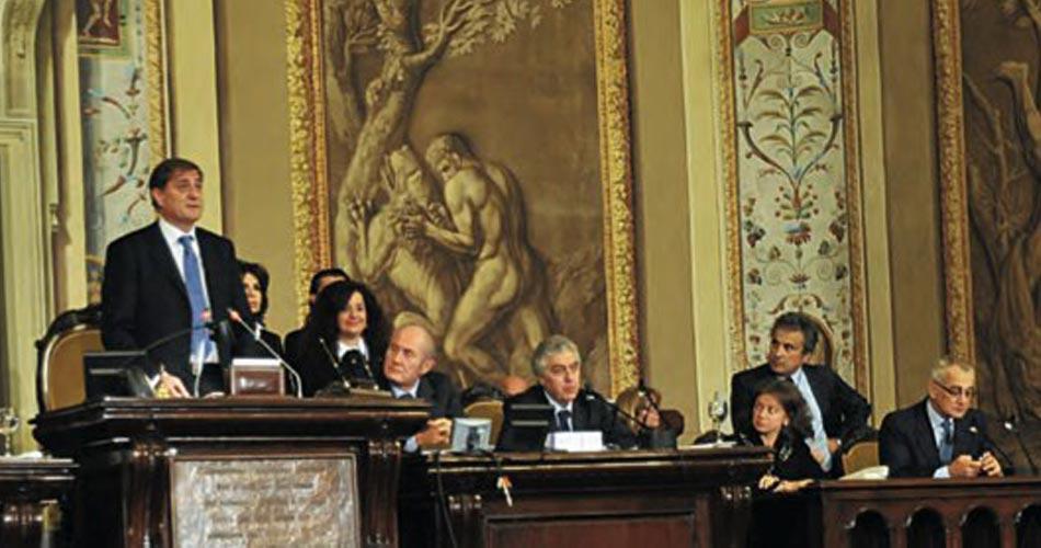 Giustizia: Il presidente dell'Ars incontrerà venerdì 15 maggio i vertici della Corte d'Appello di Caltanissetta