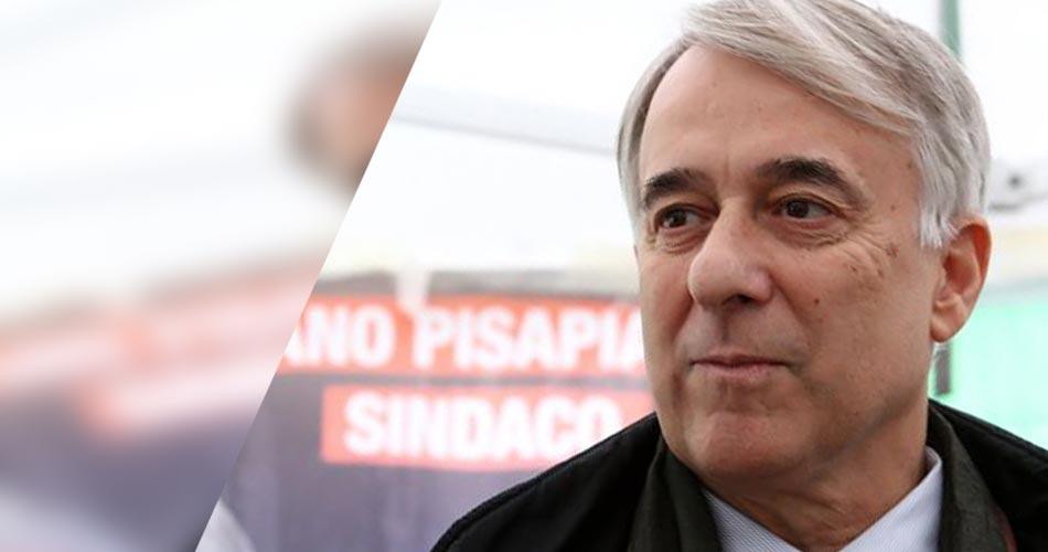 "Def. Pisapia: ""Positiva proposta Franceschini su restauro facciate"""