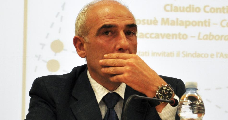 """Malaponti: """"La Regione Sicilia tace. Traghettamento treni e modernizzazione sulla pelle dei Siciliani"""""""