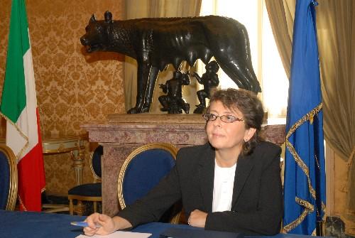 """Scuola, Sereni: """"Proposta innovativa, ora la parola al Parlamento"""""""
