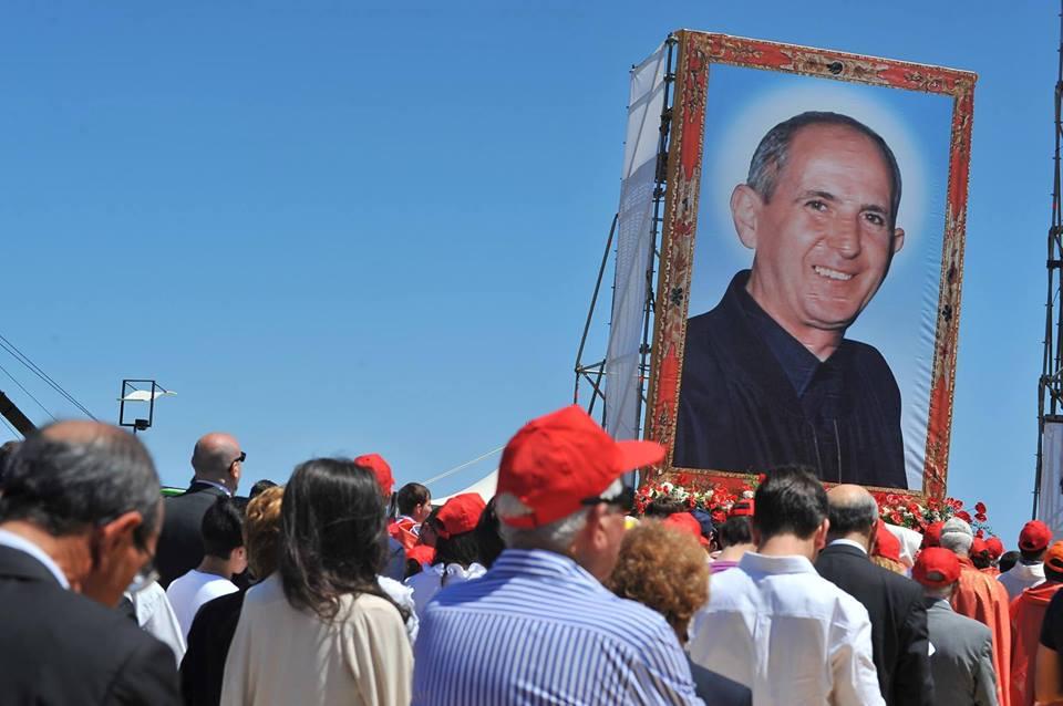 Padre Puglisi tra i patroni di Palermo. Parte una nuova campagna che ha già raggiunto duemila adesioni.