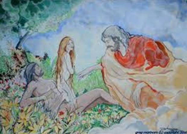 "Acate. Ritiro parrocchiale per le famiglie "" Maschio e femmina li creò """
