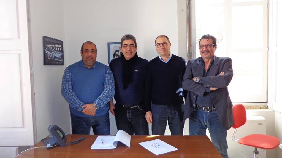 Ragusa. La sezione cittadina dell'Ascom aderisce all'associazione ragusana Antiracket e Antiusura