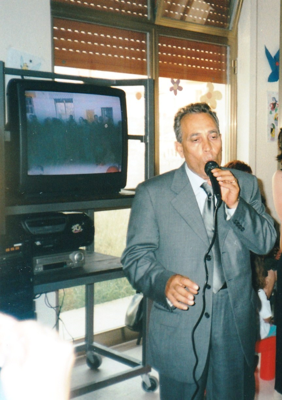 Acate. E' deceduto Biagio Terranova. Oggi pomeriggio i funerali nella Chiesa Madre.