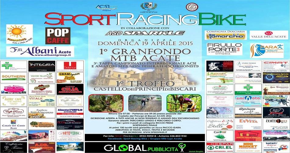 """Acate, aperte le iscrizioni al """"1° Trofeo Castello dei Principi di Biscari"""""""