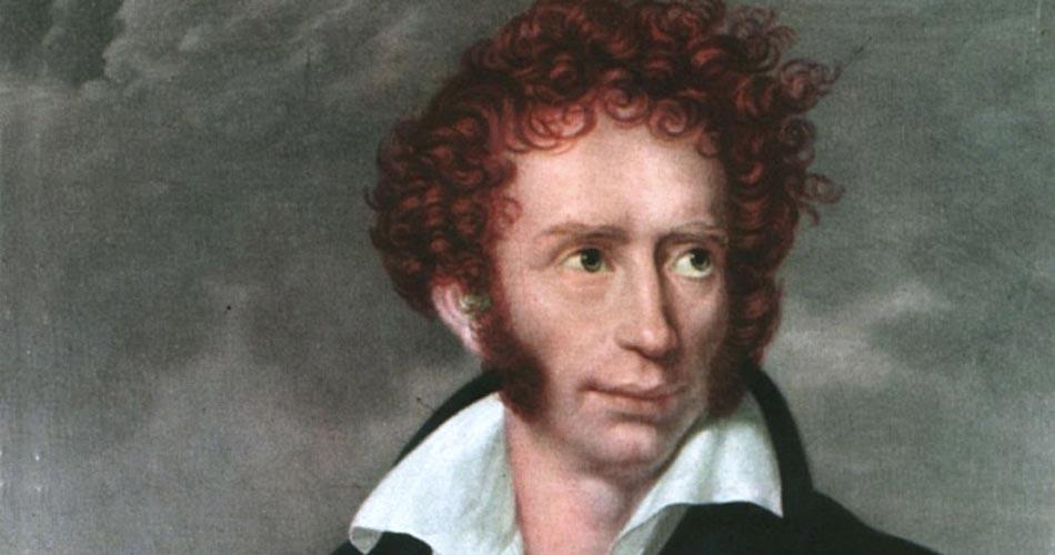Ugo Foscolo e le ultime lettere di Jacopo Ortis.