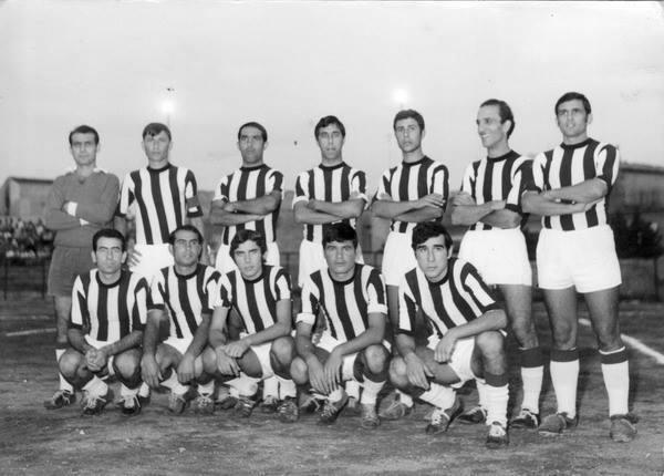 """Acate. Biagio Nicolosi: """"La passione per il calcio"""". Un ricordo di Gino Mezzasalma."""