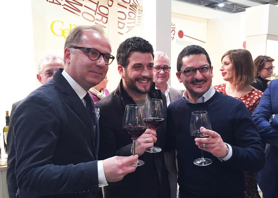 Il Val di Noto è Nutraceutica: Francesco Cafiso al Vinitaly Lancia il progetto su arte e cibo con Pachino e Noto