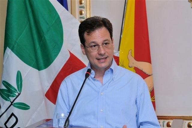 Giuseppe Lupo nuovo Vice Presidente all'ARS