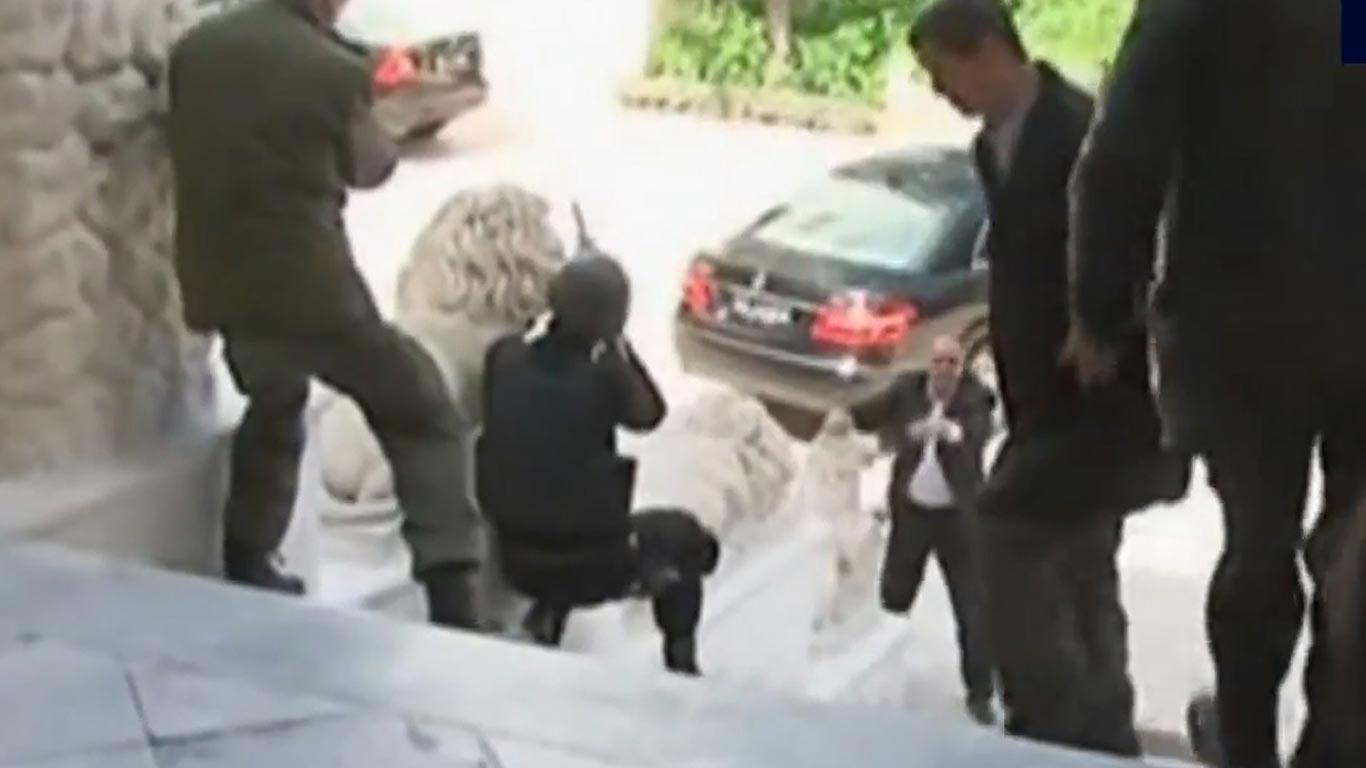 Tunisi  presa d'assalto dai terroristi finito il tempo del dire si inizi il percorso del fare
