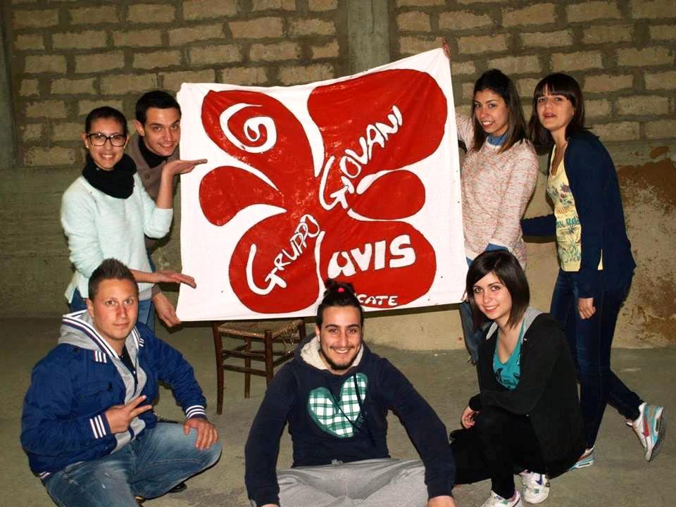 Acate. Gruppo Avis Giovani: Rosario Tuccio è il coordinatore.