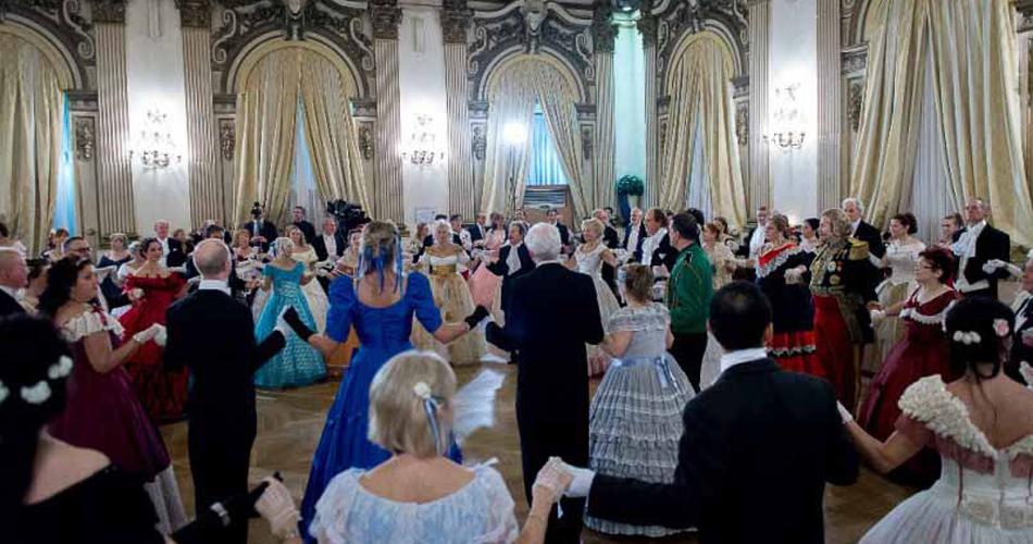 Italia-Austria, gemellaggio a ritmo di valzer per bicentenario congresso di Vienna