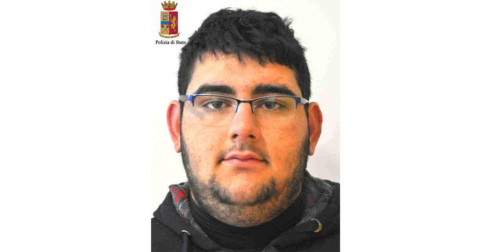 Ragusa. Arrestato a Piazza San Giovanni spacciatore senza scrupoli