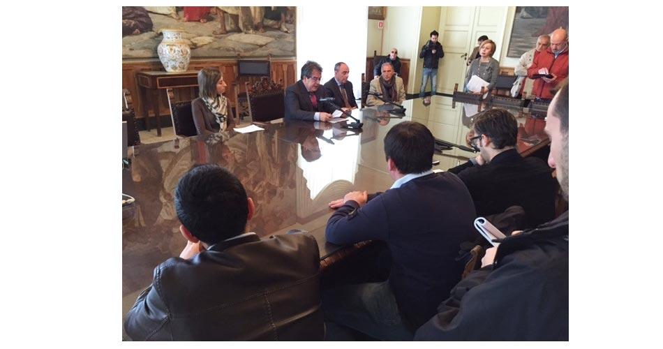 Catania, partecipate. Bianco e Girlando presentano Piano di razionalizzazione