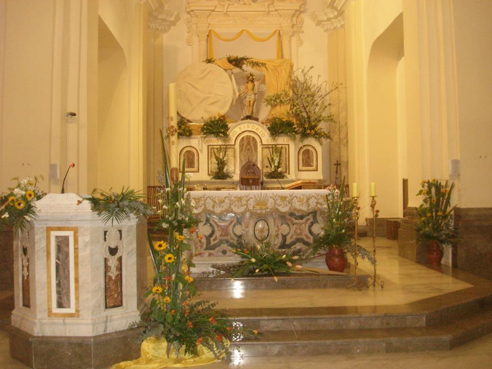 Acate. Il seminarista Fabio Stracquadaini riceverà l'accolitato dal Vescovo di Ragusa Monsignor Paolo Urso.