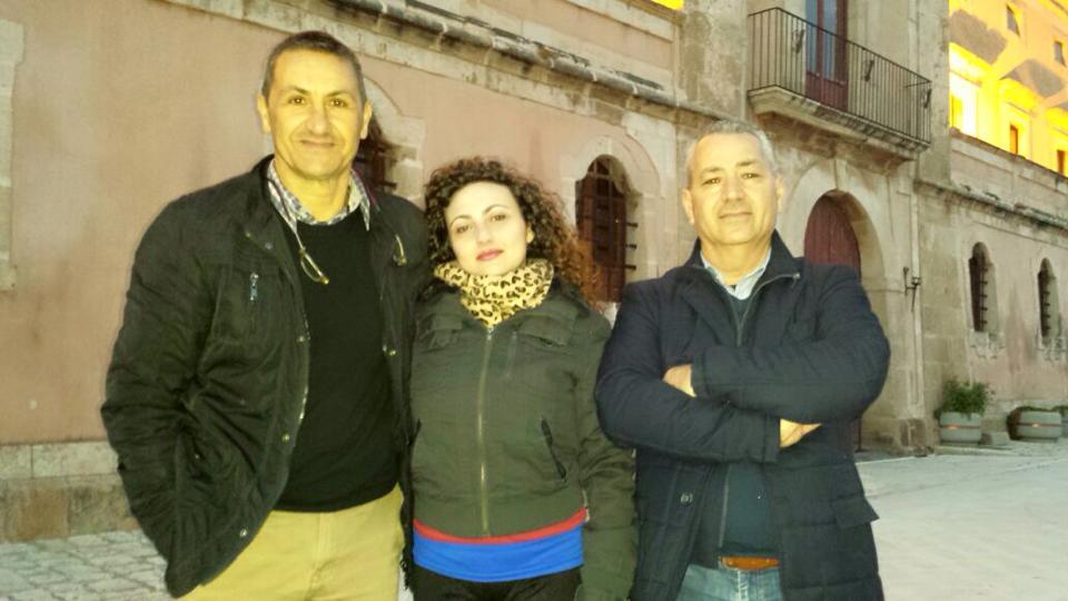 Acate. Nasce il gruppo consiliare di Forza Italia.