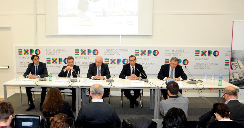 Chicco è Official Sponsor per la Children Hospitality di Expo Milano 2015